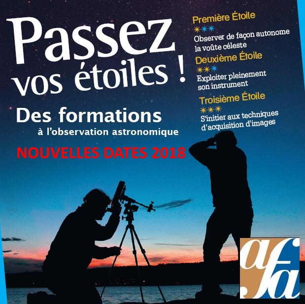 Stages d'initiations et formations